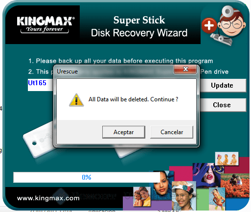 Super Stick Recovery Tool